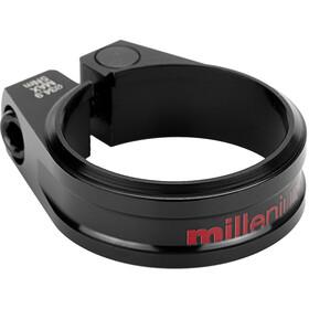 Sixpack Millenium Morsetto per reggisella Ø34,9mm, nero